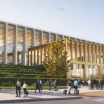 LBA new terminal building