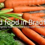 Find foodbanks in Bradford